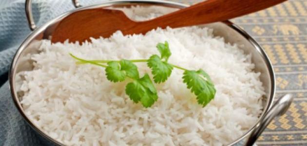 طريقة جديدة لعمل الأرز المصري