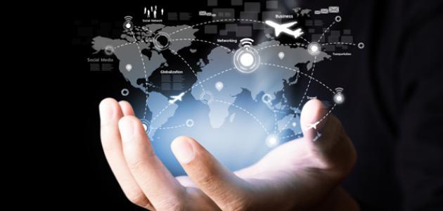 ما هو مجال تقنية المعلومات