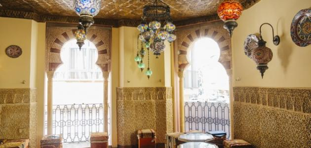طرق لتزيين البيت في رمضان