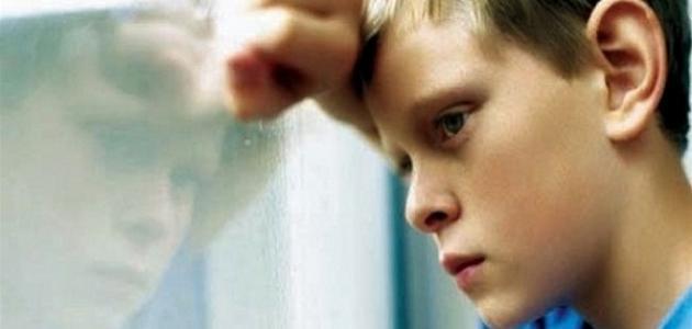 تشخيص مرض التوحد - فيديو