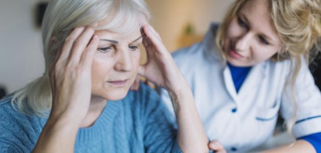 ما هي أعراض سن اليأس - فيديو