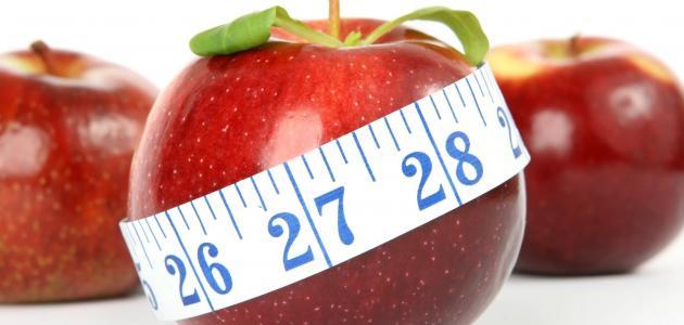 طرق خسارة الوزن في رمضان
