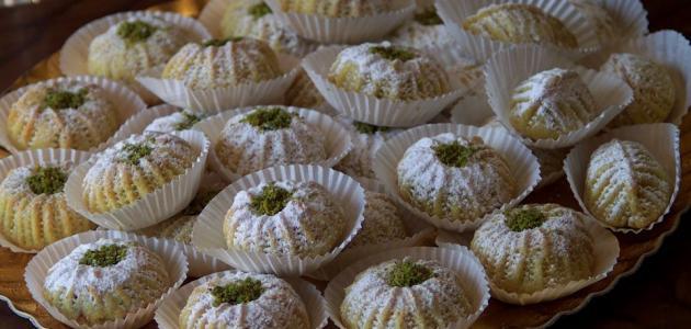 كعك العيد على الطريقة الفلسطينية
