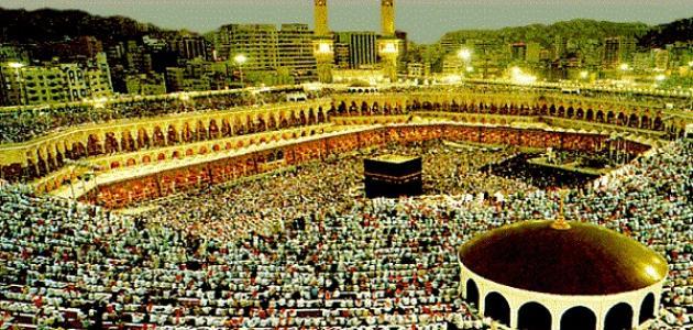 ما هي قبلة المسلمين