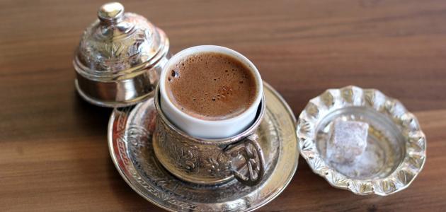 طريقة عمل قهوة سورية