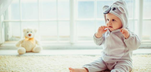 مراحل نمو الطفل الرضيع في الشهر السادس