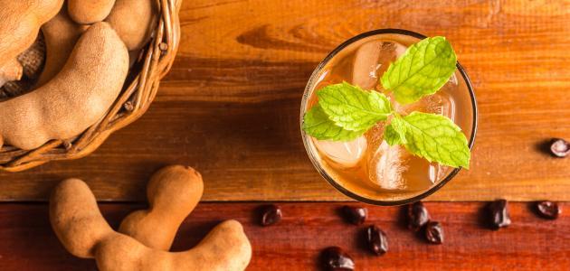 طريقة تحضير عصير تمر هندي