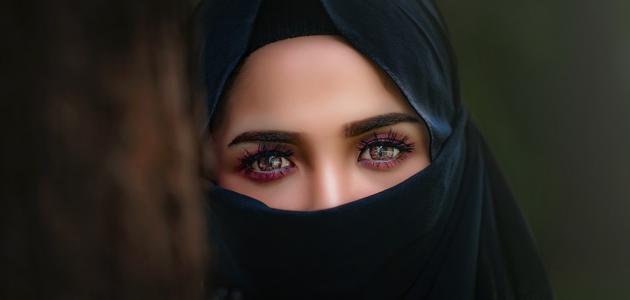 صفات المرأة الجميلة عند العرب قديماً