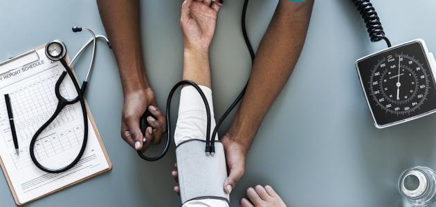 طريقة جديدة لقياس ضغط الدم