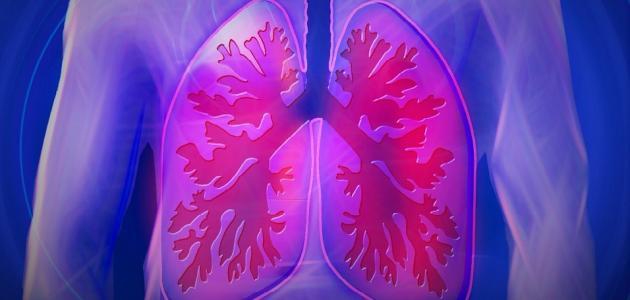 الأمراض الصدرية وطرق الوقاية منها