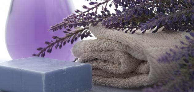 طريقة عمل صابون طبيعي للوجه