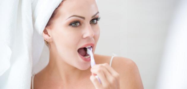 طرق النظافة الشخصية للمرأة