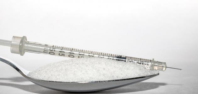 طرق الكشف عن الجلوكوز