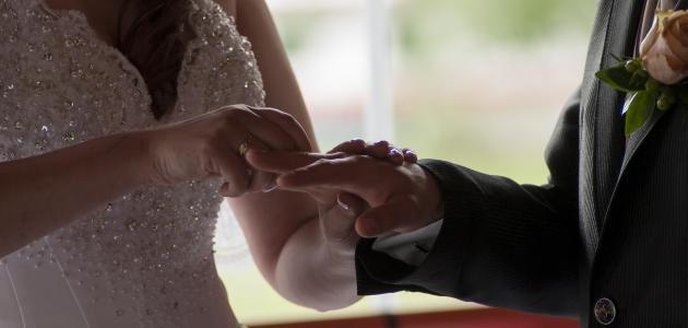 تفسير العرس في الحلم