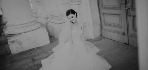 تفسير الفستان الابيض في الحلم