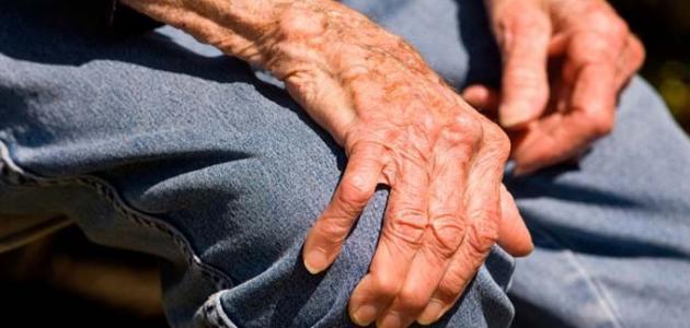 تشخيص مرض الرعاش - فيديو