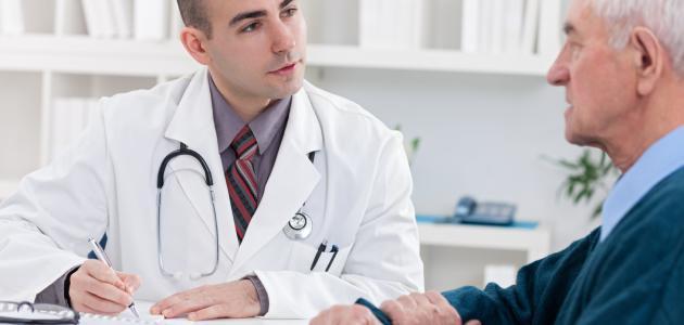 ما هي أعراض تضخم البروستاتا - فيديو