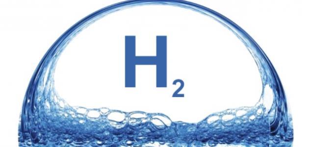 طريقة إنتاج غاز الهيدروجين من الماء