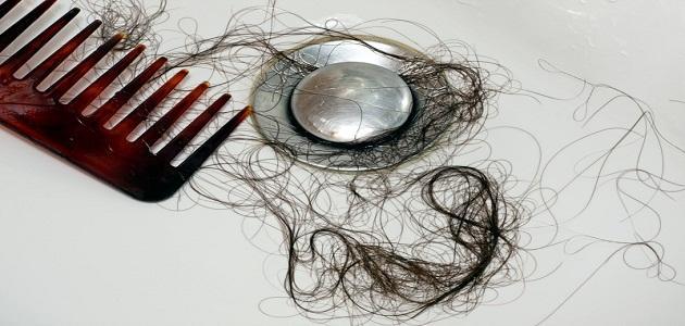 تفسير تساقط الشعر في الحلم