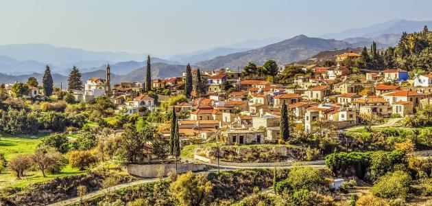 مدينة قبرص السياحية