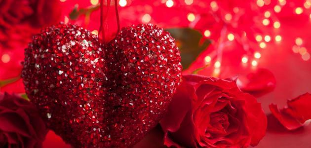 ما هي قصة عيد الحب الحقيقية