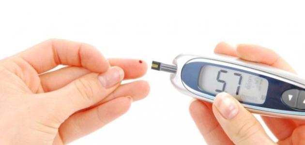 ما هي أعراض هبوط السكري - فيديو