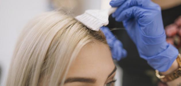 طريقة تخصيل الشعر في البيت