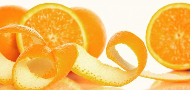 تفسير حلم البرتقال