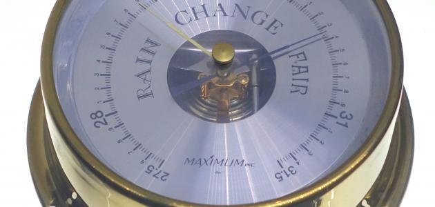 أجهزة قياس الضغط للموائع