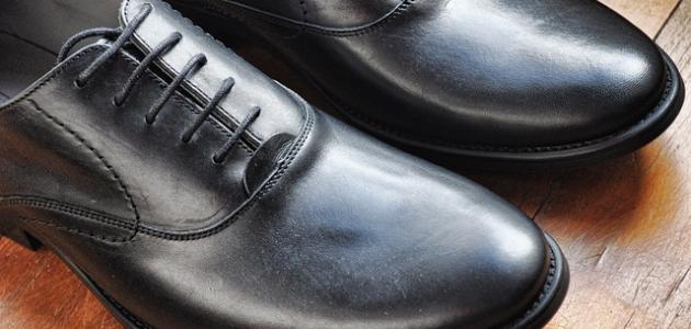 تفسير حلم حذاء اسود