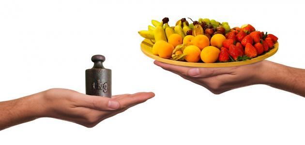 طريقة عمل رجيم صحي في رمضان