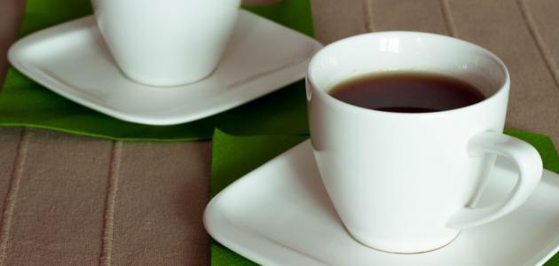 طريقة عمل شاي لومي