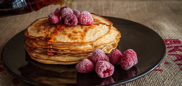 طريقة عمل إفطار