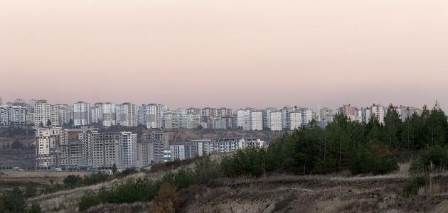 مدينة مرعش في تركيا