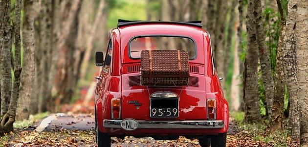 صموئيل نجاح الكشف عن رؤية ركوب سيارة قديمة في المنام Dsvdedommel Com