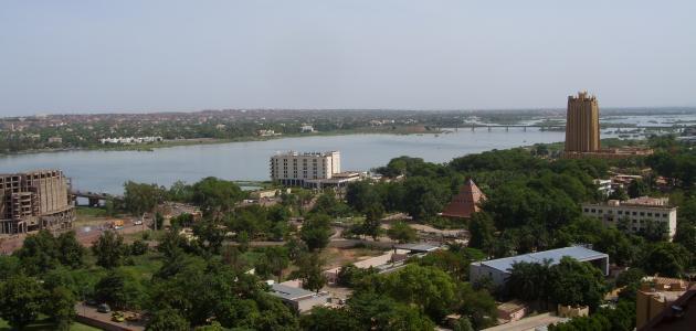 عاصمة دولة مالي