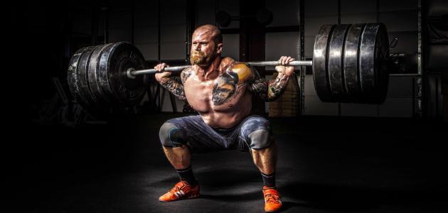طرق ممارسة رياضة كمال الأجسام