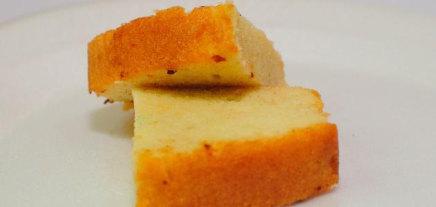 طريقة ناجحة لعمل الكيكة الإسفنجية