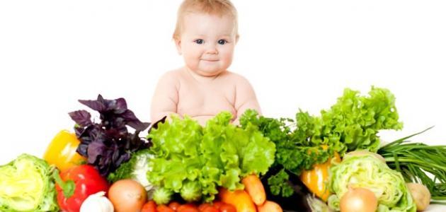 ما هو الغذاء الصحي
