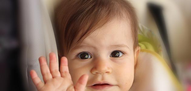 طريقة فطام الطفل عن حليب الأم