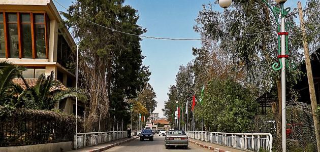 مدينة بوعرفة المغربية