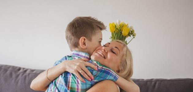 ما تاريخ عيد الأم