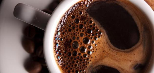 تفسير شرب القهوة في المنام