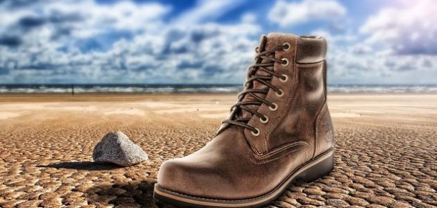 تفسير ضياع الحذاء في المنام - موضوع