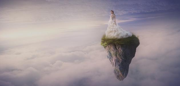 تفسير فستان الزفاف في الحلم