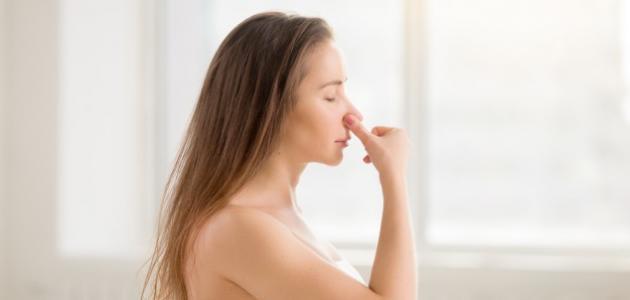 ضيق التنفس عند الحامل في الشهر الثالث