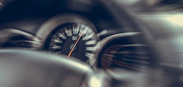 ما هي وحدة قياس السرعة