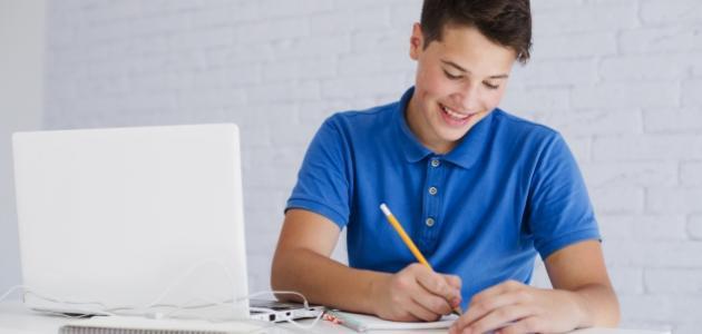 فوائد الإنترنت للطلاب