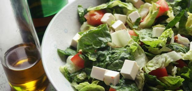 طريقة عمل أكلات يونانية