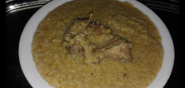 طريقة عمل أكلات ليبية في رمضان
